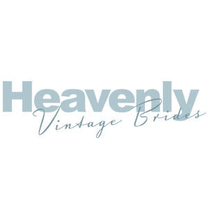 Heavenly Vintage Brides