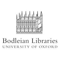 Bodleian Libraries Univeristy of Oxford