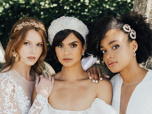 Wedding Supplier Spotlight: Hermione Harbutt