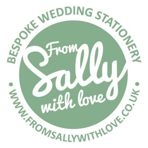 From Sally with Love