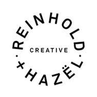 Reinhold + Hazel Creative