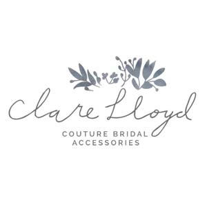 Clare Lloyd Couture Bridal Accessories