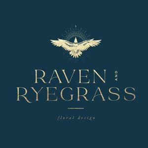 Raven and Ryegrass Floral Design