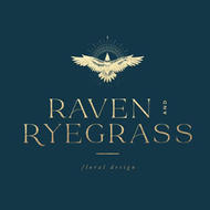 Raven and Ryegrass Floral Design