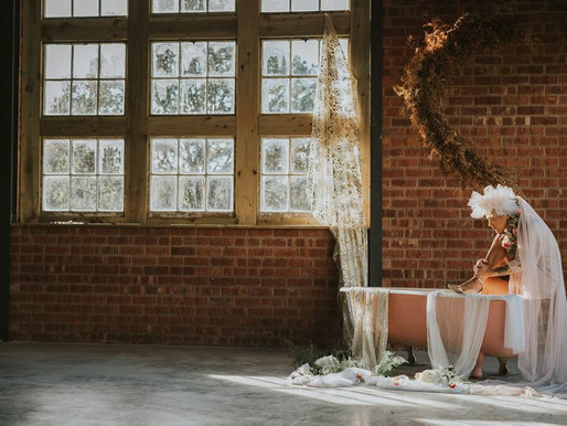 Wedding Supplier Spotlight: W Collective