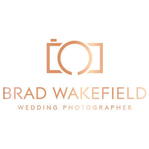 Brad Wakefield Wedding Photographer