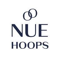 Nue Hoops Jewellery