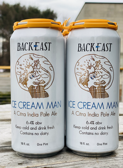 Ice Cream Man IPA
