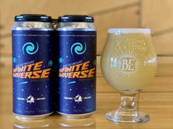 Infinite Universe IPA