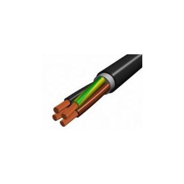 Cablu CYYF 5X4
