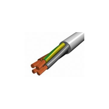 Cablu MYYM 4X6