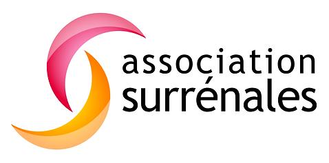 association surrénales logo