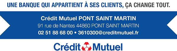 crédit mutuel pont saint martin