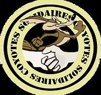 coyotes solidaires pont saint martin