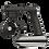 Thumbnail: Action Camera w/CGO3