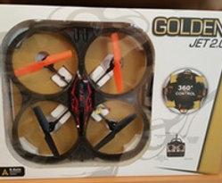 Golden Jet