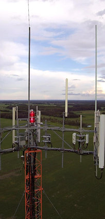 Cell Tower/Windmill Inspections, Per Hour