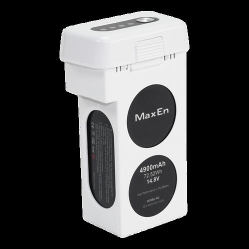 Battery for X-Star Premium White