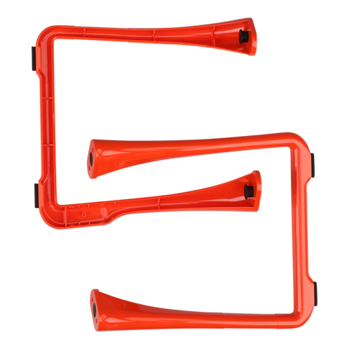 Landing Gear for X-Star Premium Orange