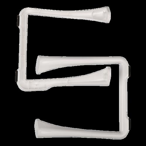 Landing Gear for X-Star Premium White