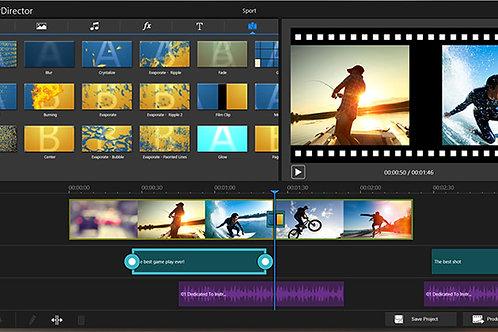 Editing - Per Hour