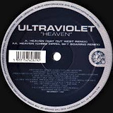 BMG - Ultraviolett