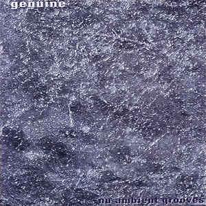 Genuine - Nu Ambient Grooves I