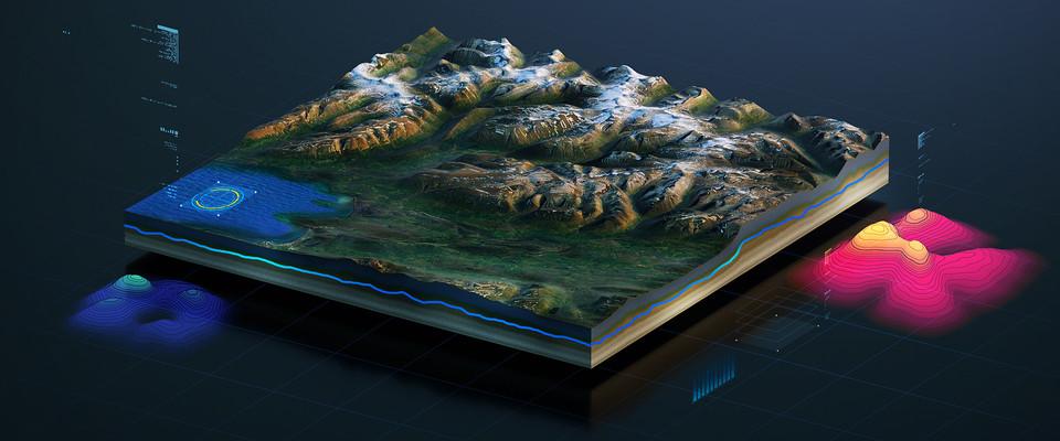 Topographic Exploration