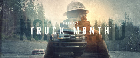 Ford - Truck Month