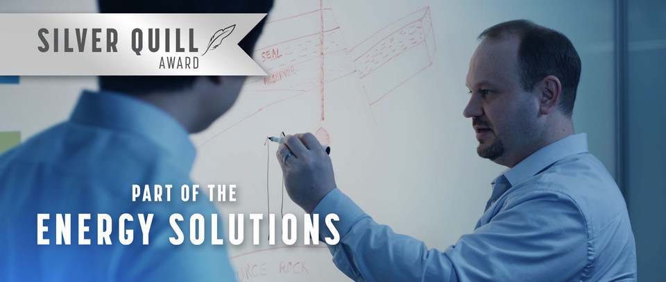 Energy Solution - AAET