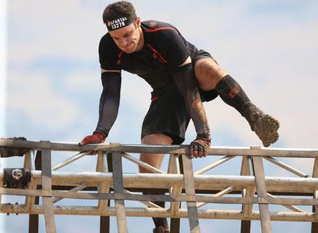 Spartan Race - Utah