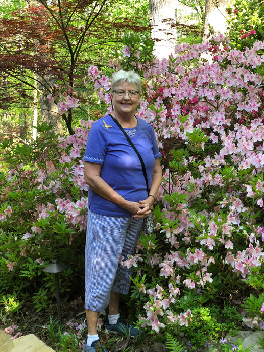 Member Garden Tour