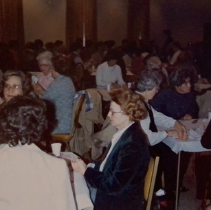 Card Party 1980
