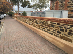 Property Services - Stone Wall Restoration (1)