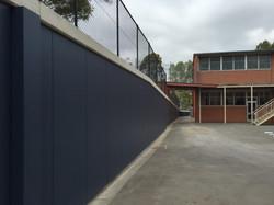 Retaining Wall Remediation