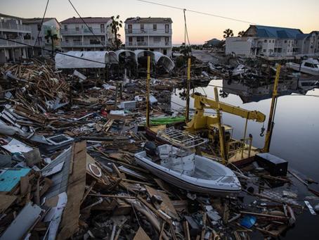 Orlando Sentinel: Hurricane Michael Losses in Florida Panhandle reach nearly $7 billion
