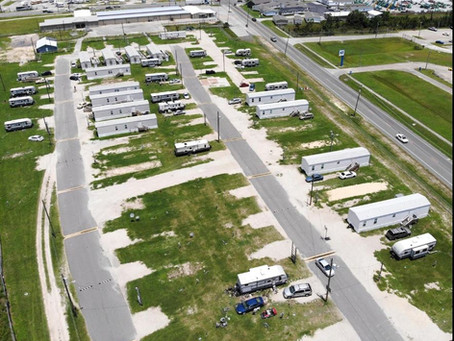 PC News Herald: FEMA stands firm on Oct. 11 for tenants at Bay camps to find permanent housing
