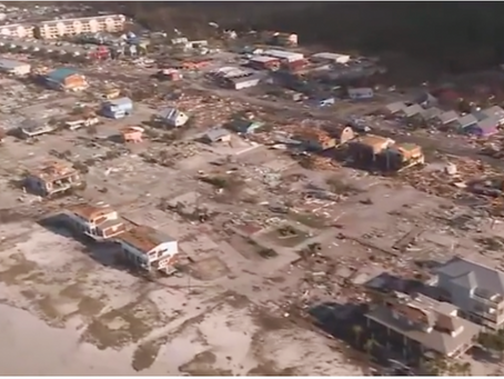 """Florida Phoenix: """"It's taking forever for Hurricane Michael disaster aid to reach the Panhandle"""""""