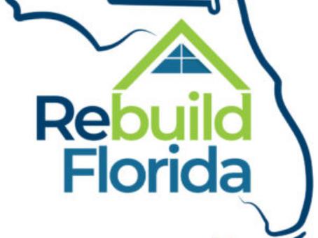 OCFL: Florida DEO Announces Extension for Rebuild Floriid Registration