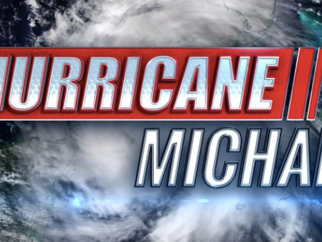 WJBF: Fighter Jets Coming to Air Force Base Destroyed  by Hurricane Michael