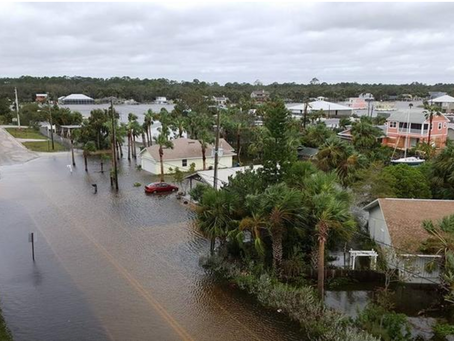 WJCT Public Media:Buyouts Available for Flagler County Homes Damaged During Irma or In At Risk Areas