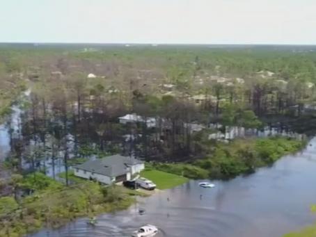 Wink News: Hurricane Irma flood insurance payments top $1 billion in Florida