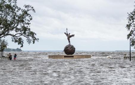 News 104.5: FEMA Awards Millions to Help Cover Hurricane Irma Related Expenses in NE Florida