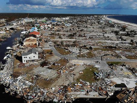 Florida Politics: Disaster aid plan could help Panhandle
