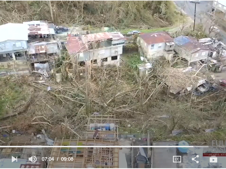 Local12News: After the hurricanes, Puerto Rico's problems hamper its recovery