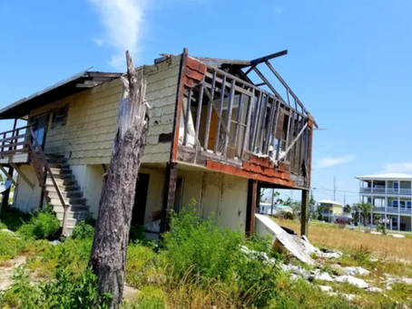 Tallahassee Democrat: Nine months after Michael, housing mission continues as FEMA aid reaches $1.3B
