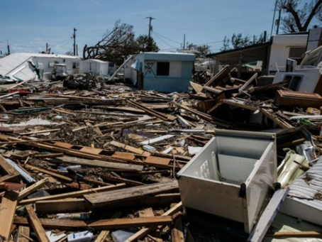 Florida Daily: DEO Offers $85 Million in Grants to Local Governments Helping Irma Recovery