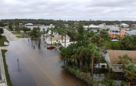 WJCT Public Media: Buyouts Available for Flagler County Homes Damaged During Irma or in at Risk Area