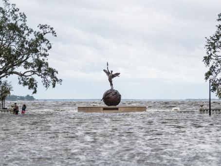 News 104.5 WOKV: FEMA Awards Millions to Help Cover Hurricane Irma Related Expenses in NE Florida