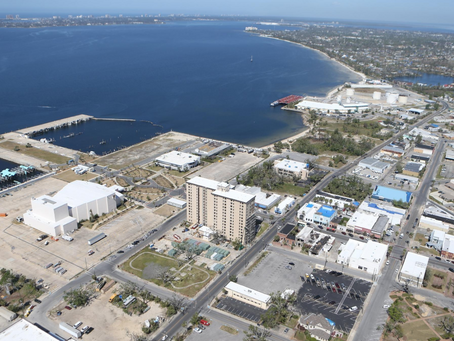 Panama City News Herald: Hoping to spur post-Michael investment, city pushes to expand 'opportunity